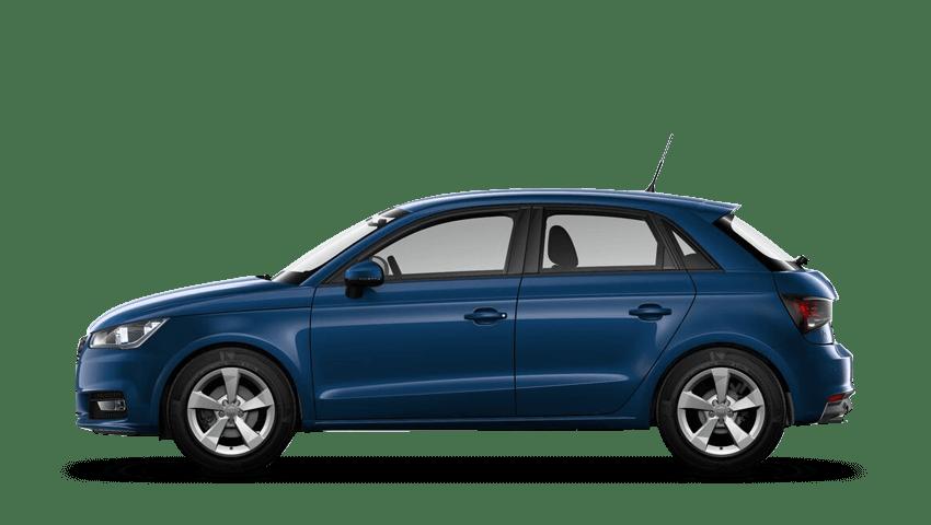 Audi A1 Sportback Sport Nav