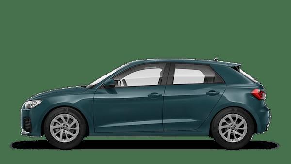 Audi A1 Sportback Sport