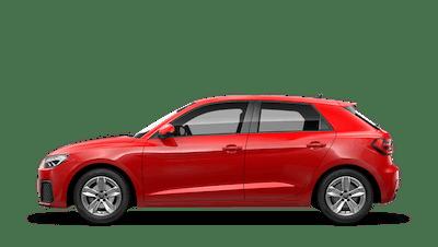 Audi A1 Sportback Technik