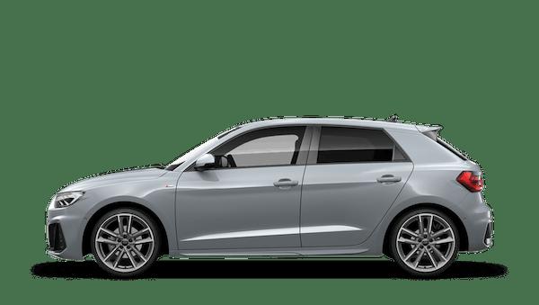 Audi A1 Sportback Vorsprung