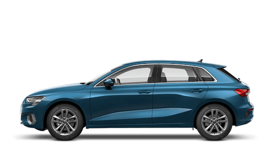 A3 New New Car Offers