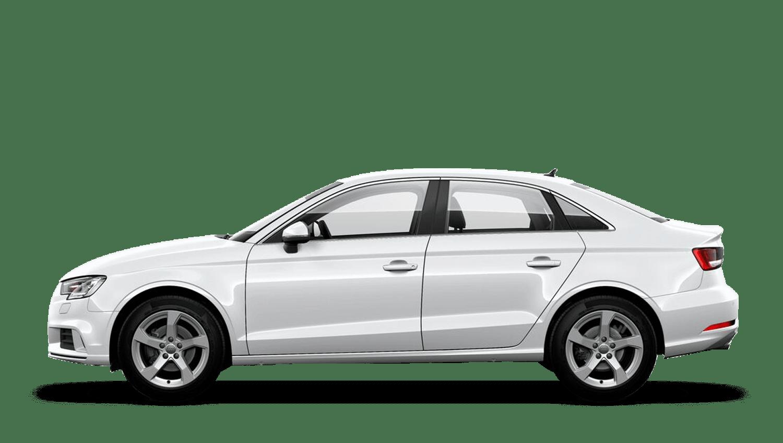 Audi A3 Saloon 40 Tfsi Sport 4dr S Tronic Lease Group 1 Audi