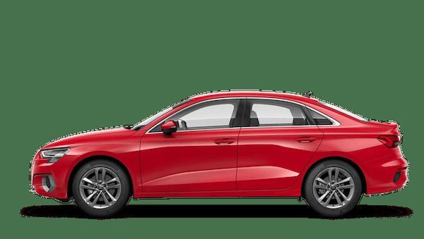 Audi A3 Saloon New Sport