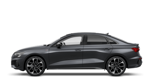 A3 Saloon New