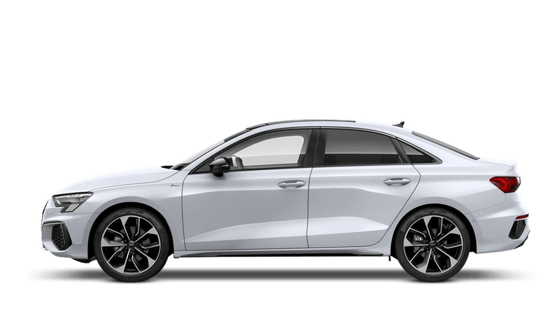 Audi A3 Saloon New Vorsprung