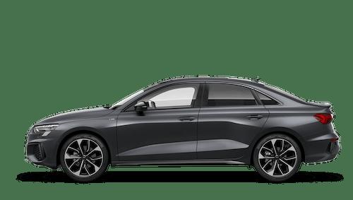 Audi A3 Saloon New