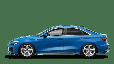 Audi A3 Saloon S Line