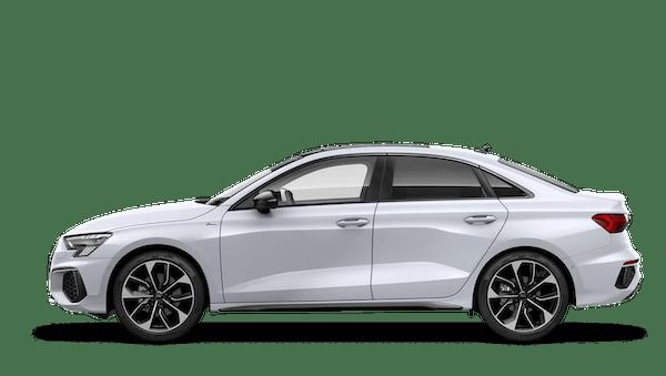 Audi A3 Saloon Vorsprung