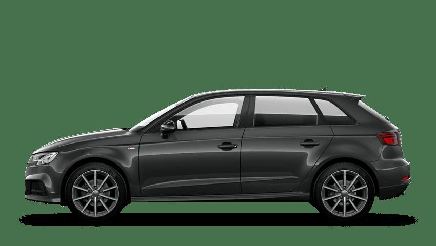 Audi A3 Sportback Black Edition Finance Available M25