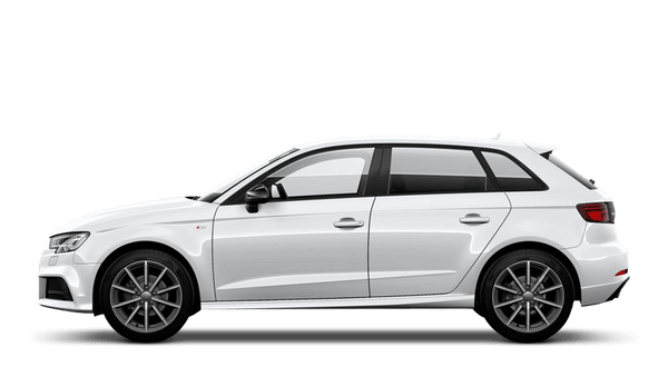 Sportback Tfsi S Line Black Edition