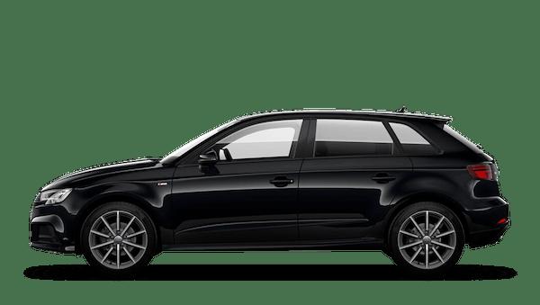 Sportback Tdi Black Edition