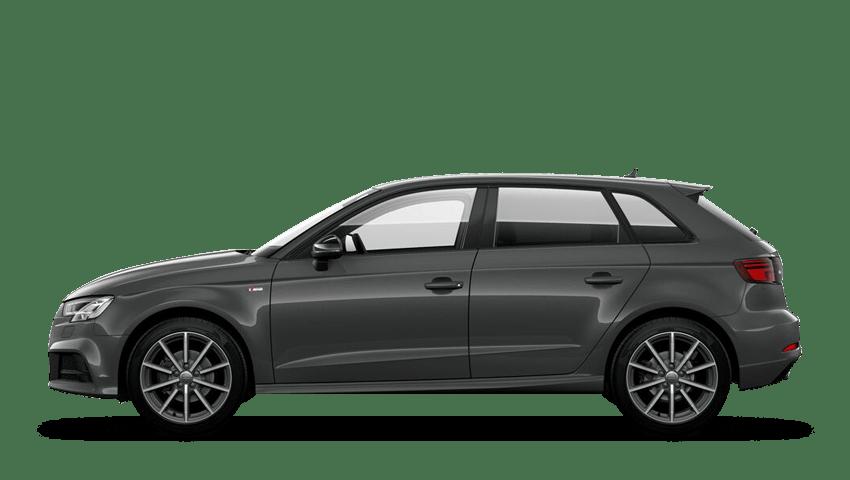 Audi A3 Sportback Black Edition   Finance Available ...