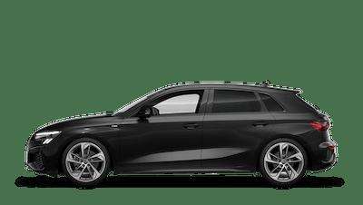 Audi A3 Sportback Edition 1