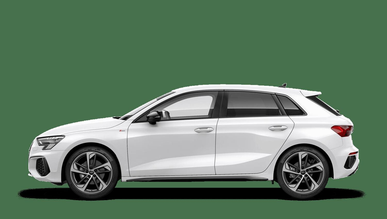 Audi Q3 Finance >> New Audi A3 Sportback Edition 1 | Finance Available ...
