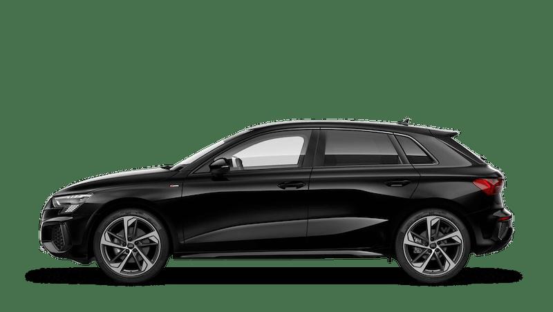 Audi A3 Sportback New Edition 1