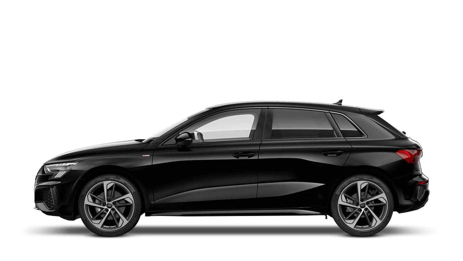 Audi New A3 Personal Contract Hire Offers
