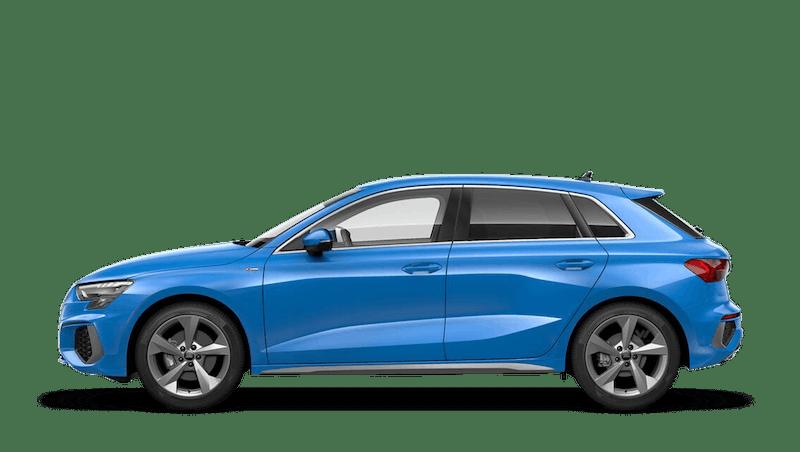 Audi A3 Sportback New S Line