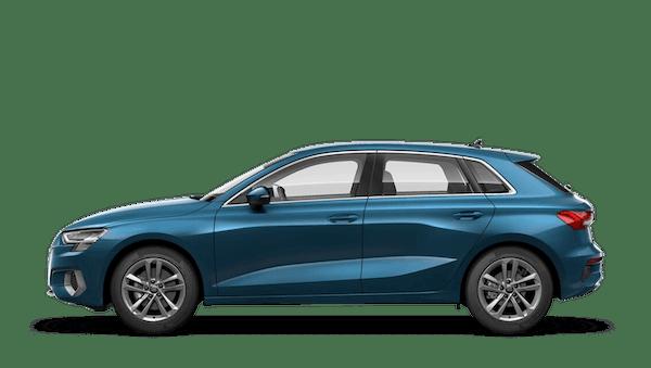 Audi A3 Sportback New Sport