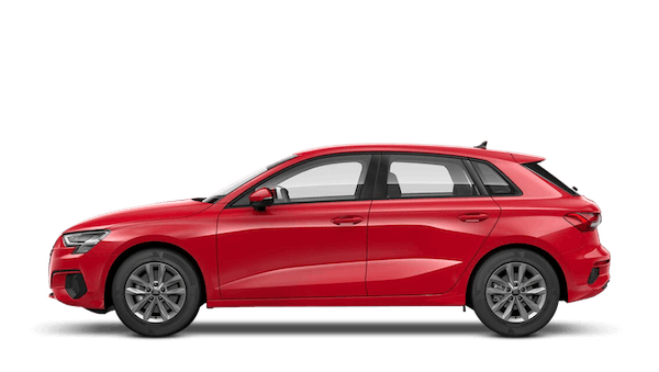 Audi A3 Sportback New Technik