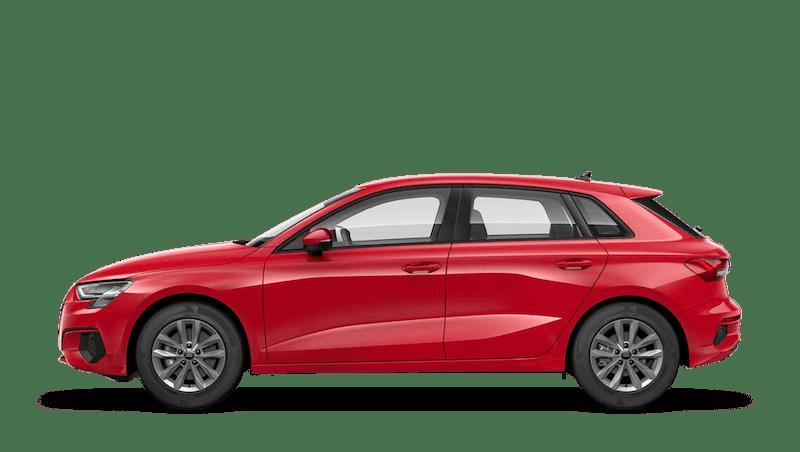 Audi A3 Sportback New Technik