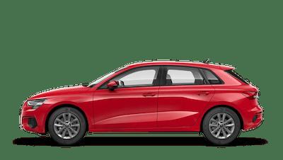 New Audi A3 Sportback