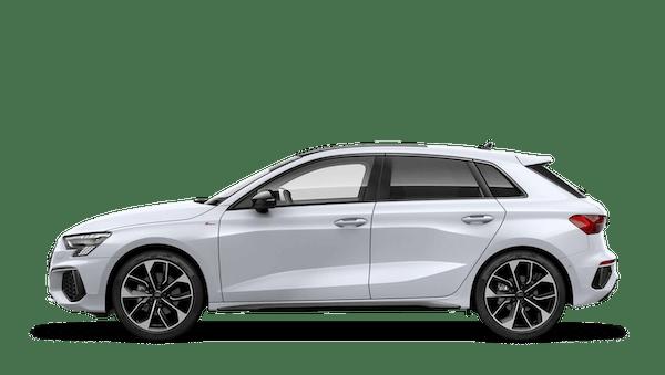 Audi A3 Sportback New Vorsprung