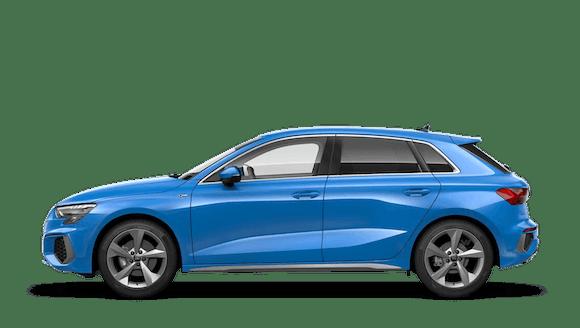 Audi A3 Sportback New