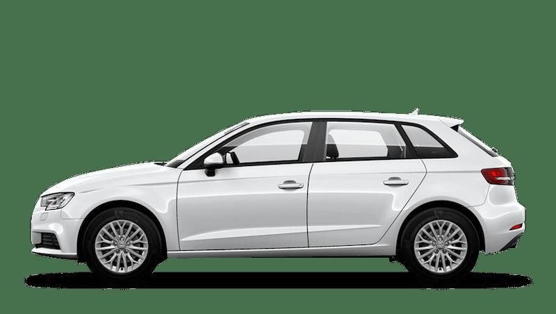 Audi A3 Sportback SE Technik