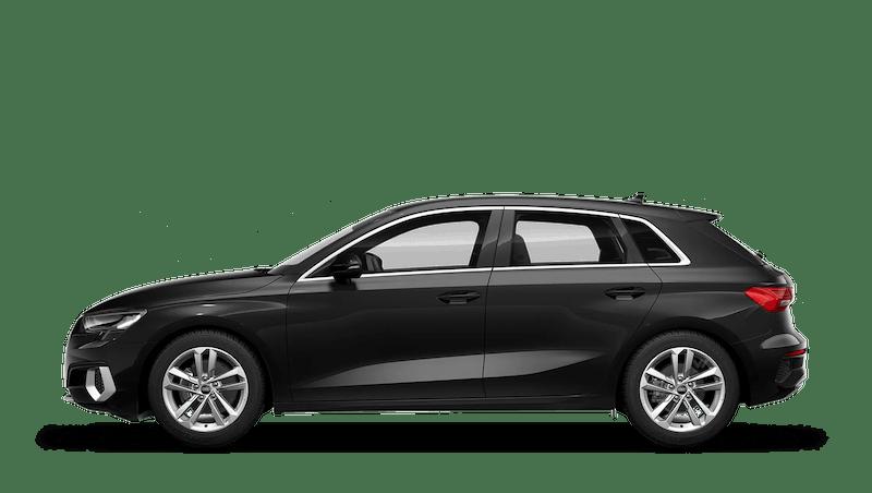 Audi A3 Sportback Sport