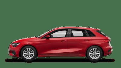 Audi A3 Sportback Technik