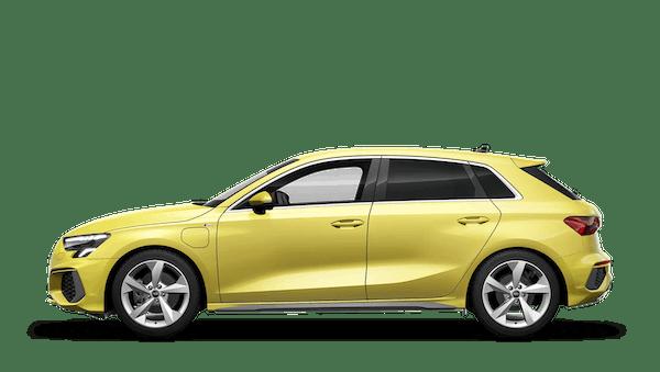 Audi A3 Sportback TFSI e S Line