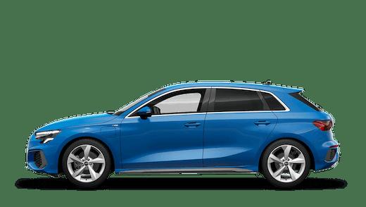 A3 Sportback TFSI e