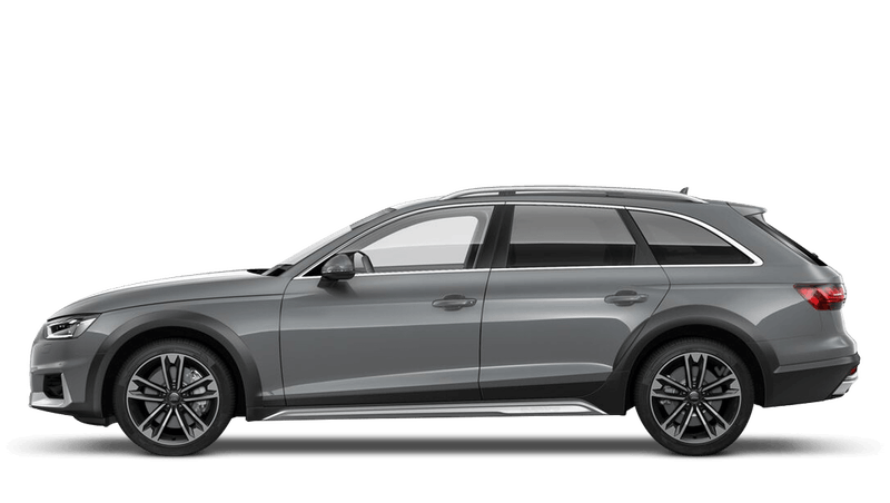 Quantum Grey (Solid) New Audi A4 allroad quattro