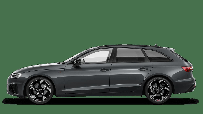 Audi A4 Avant 50 Tdi Quattro Black Edition 5dr Tip Tronic Lease Group 1 Audi