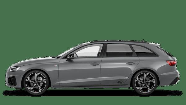 40 TDI quattro Black Edition 204PS S Tronic