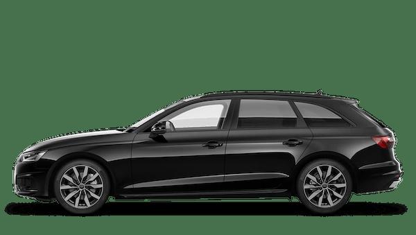 Audi A4 Avant Sport Edition