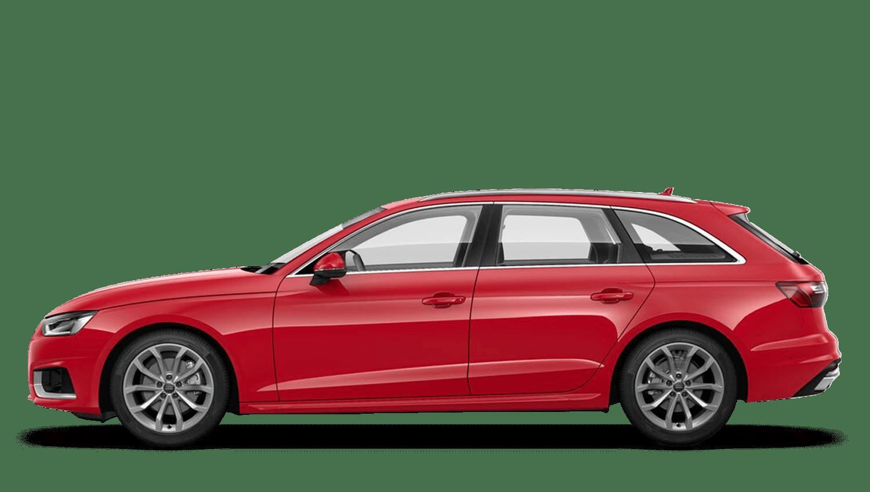 Audi A4 Avant Sport