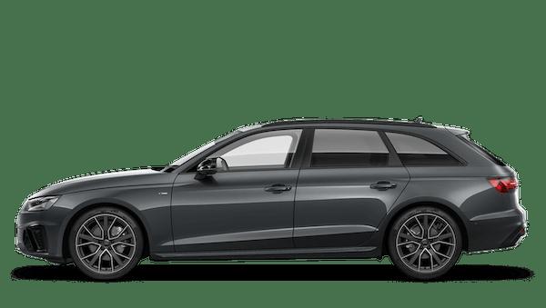Audi A4 Avant Vorsprung