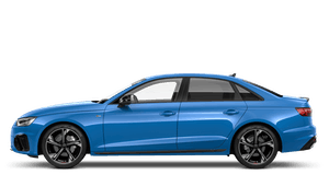 45 TFSI quattro Black Edition 265PS S Tronic