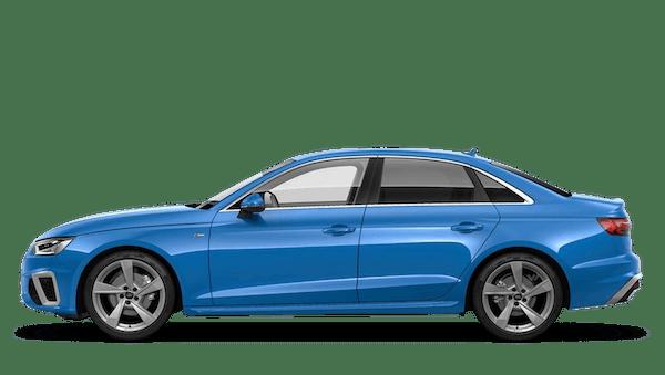 Audi A4 Saloon S Line