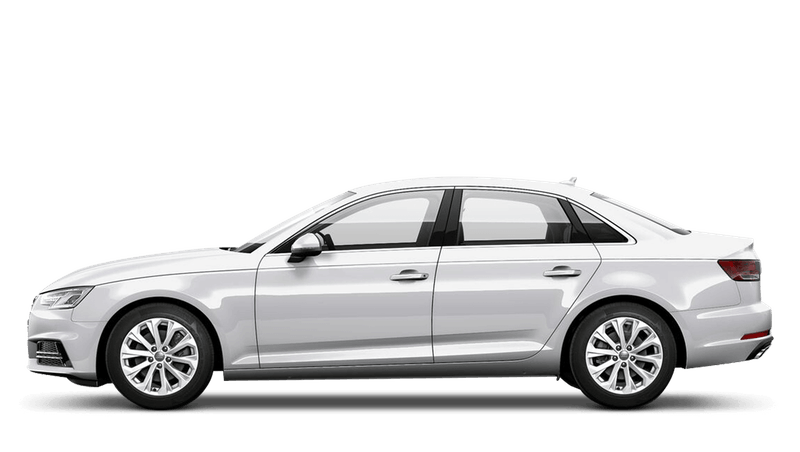 Audi A4 Saloon SE