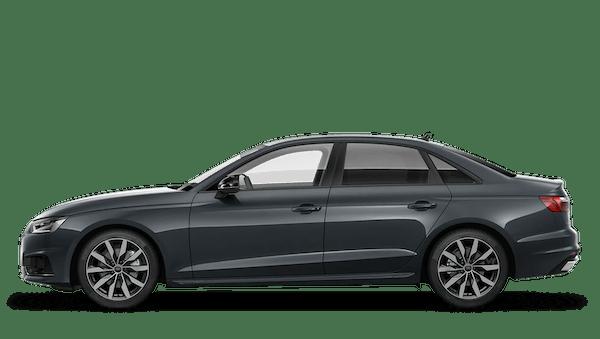 Audi A4 Saloon Sport Edition