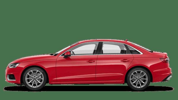 Audi A4 Saloon Sport