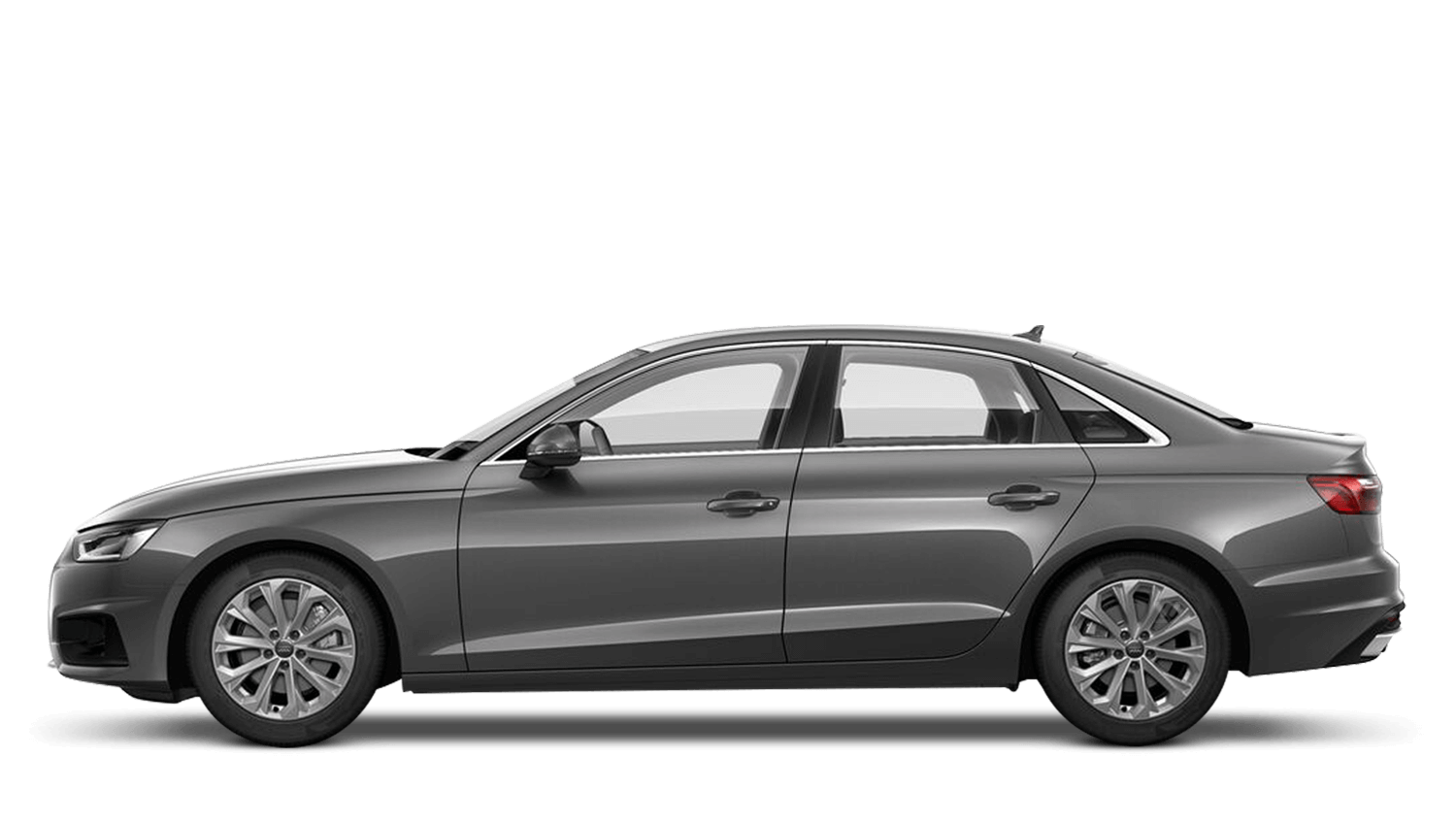 Audi A4 Business Offers