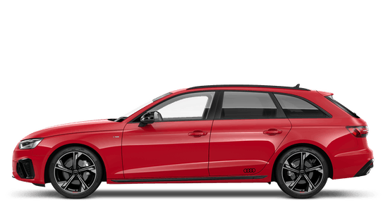 Audi A4 New Car Offers