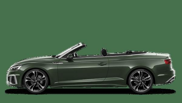 Audi A5 Cabriolet Edition 1