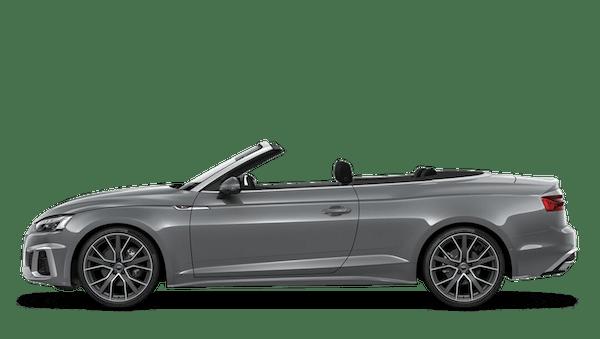 Audi A5 Cabriolet Vorsprung