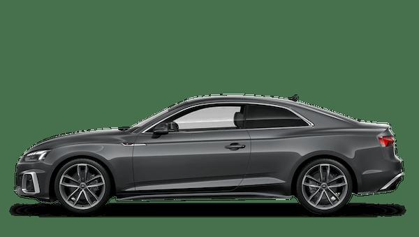 Audi A5 Coupe S Line