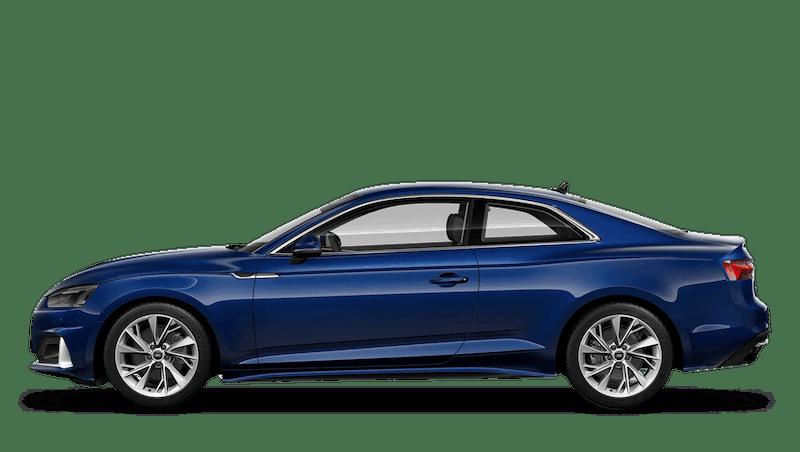 Audi A5 Coupe Sport