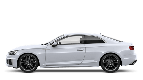 Audi New A5 New Car Offers